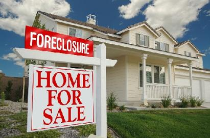 foreclosures, delinquent mortgages, housing market, rentals