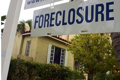 foreclosures, market conditions, market demand, housing market