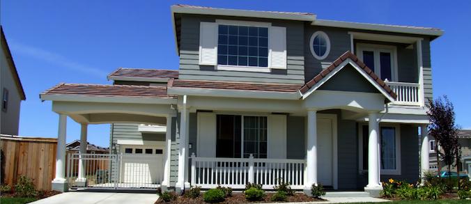 home builder, home building, builder confidence, housing market