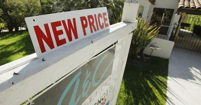 home prices, housing market, real estate market, case-shiller