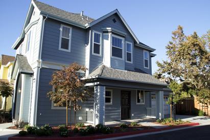 June, new-home sales, annual rate, average, median, price, Census Bureau, HUD