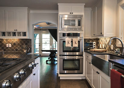 Survey: Majority of builders believe kitchen is key to selling new homes