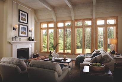 Milgard, Essence Series windows, windows, 101 best new products