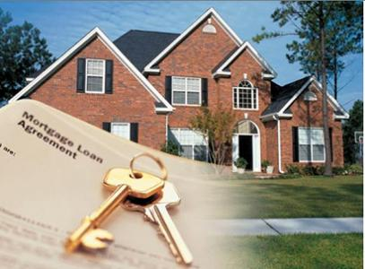 mortgages, housing market, down payment