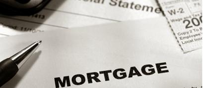 mortgages, refinancing, housing market