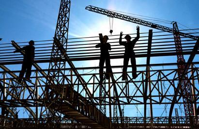 construction, construction spending, nonresidential construction, residential