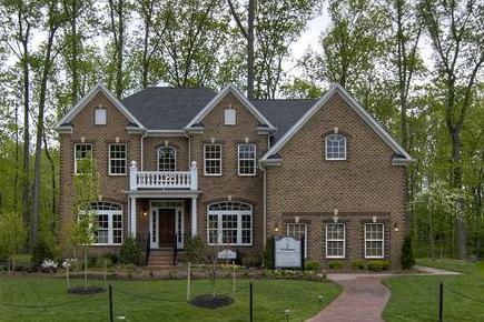 nvr, home builder, homebuilder, single-family homes, new home construction