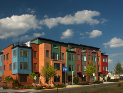 Big Gainers - Learning from the nation's fast-growing builders