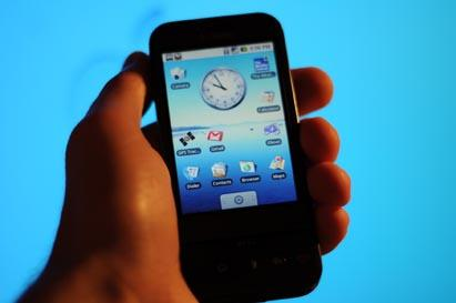 Home buyers, survey, mobile devices, information, usage