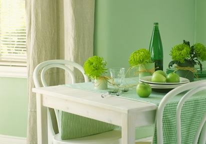 psychology of color, Paint Quality Institute, color trends, paint trends, creati