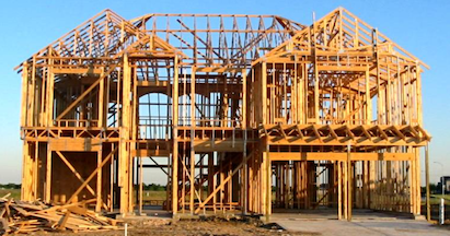 housing starts, housing market, new home construction, multifamily construction