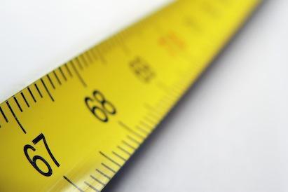 Measurement techniques for Lean building