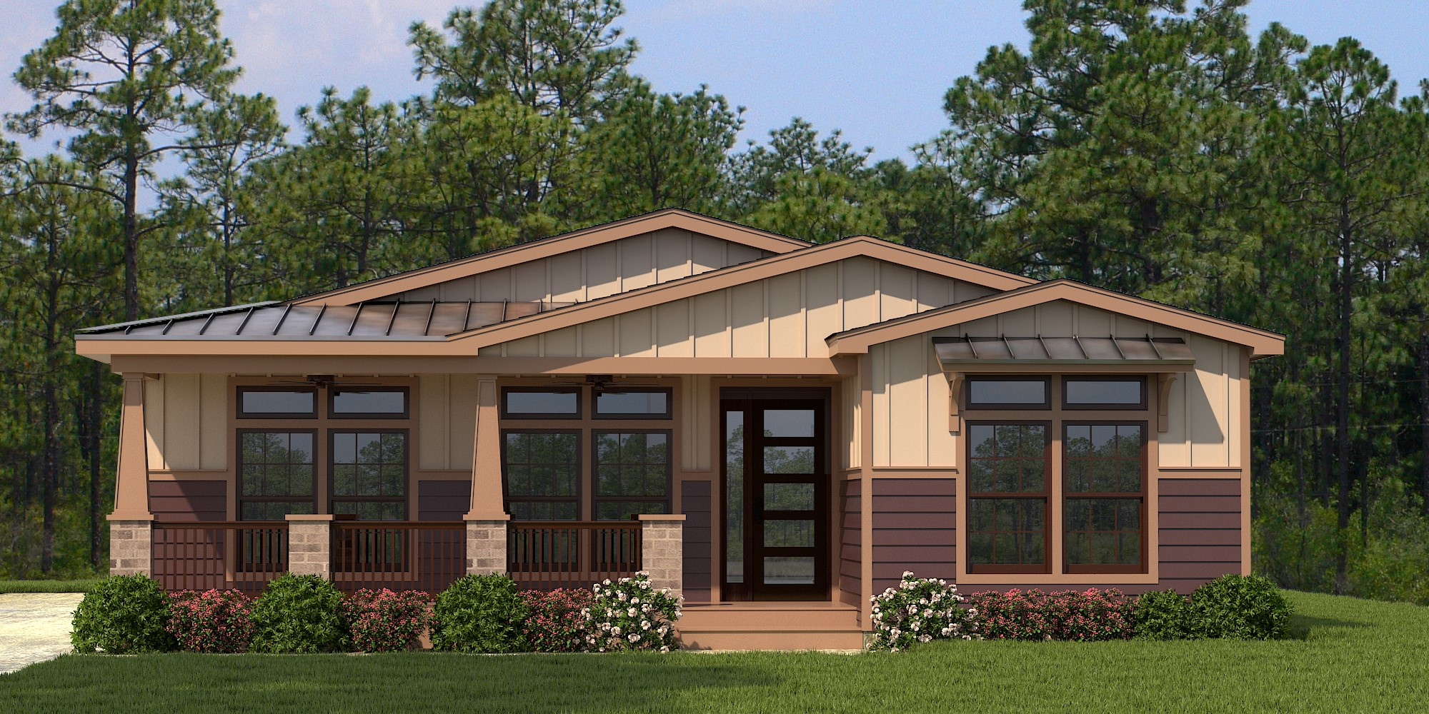 Labelle by Palm Harbor Homes